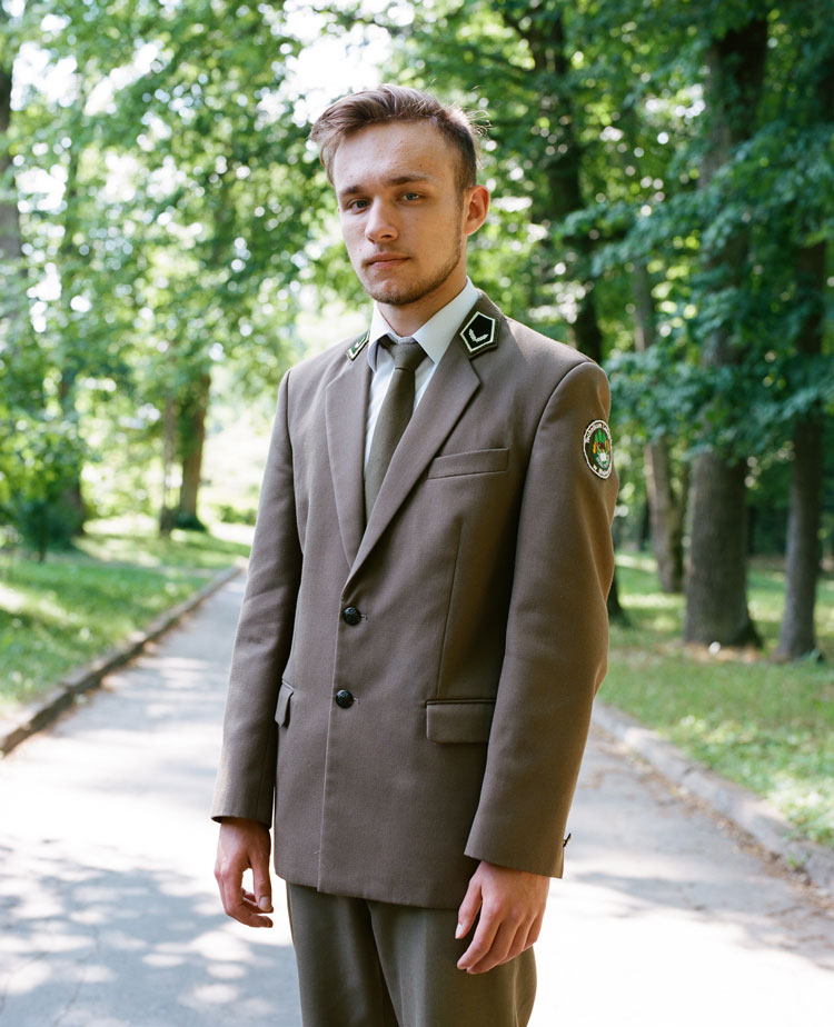 Portrait Jakub.