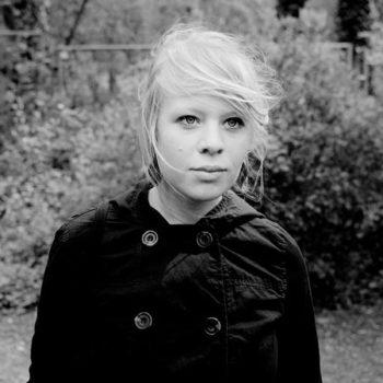 Portrait Anna-Kristina Bauer