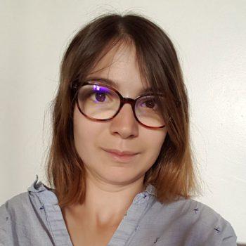 Portrait Cécile Vergnat