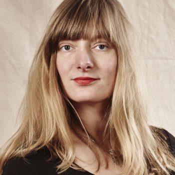 Portrait Katha Kloss