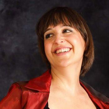 Portrait Gisela Fernández