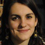 Portrait Hélène Bienvenu