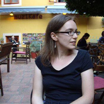 Portrait Irina Brüning