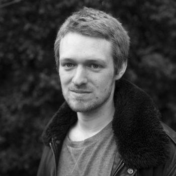 Portrait Jakob Ganslmeier