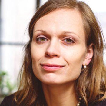 Portrait Karolina Golimowska