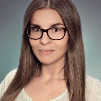 Portrait Katarzyna Etryk