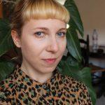 Portrait Katarzyna Piasecka