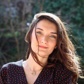 Portrait Larisa Rusu