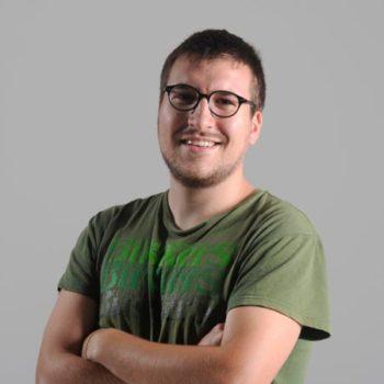 Portrait Lorenzo Pirovano