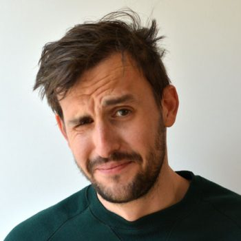 Portrait Matthieu Amaré