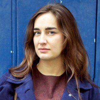 Portrait Natalia Kuc