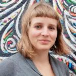 Portrait Sophie Rebmann