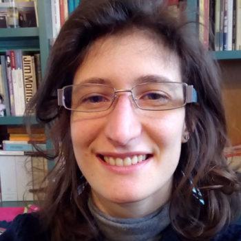 Portrait Veronica Monti